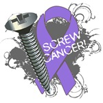 Screw Hodgkin's Lymphoma Shirts
