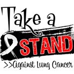 Take A Stand Lung Cancer