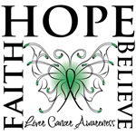 Faith Hope Liver Cancer