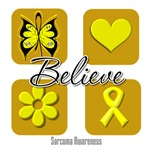 Believe Elements - Sarcoma