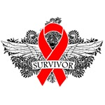 Blood Cancer Survivor