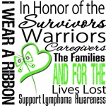 Lymphoma Tribute