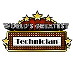 World's Greatest Technician