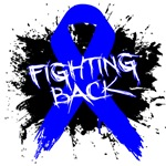 Fighting Back Colon Cancer Shirts