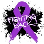 Fighting Back Leiomyosarcoma Shirts and Awareness