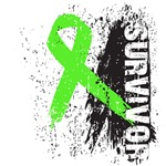 Survivor Lymphoma Shirts and Gifts
