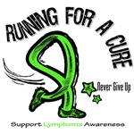 Running For a Cure Lymphoma Shirts