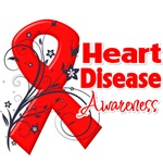 Heart Disease Awareness Shirts