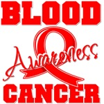 Blood Cancer Awareness Shirts