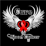 Cure Blood Cancer Shirts