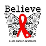 Believe - Blood Cancer Shirts and Gifts