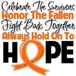 Leukemia Celebrate Honor Fight Hope