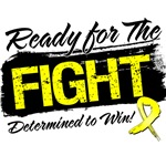 Ready For The Battle Ewing Sarcoma Shirts
