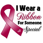 Ribbon Someone Special Multiple Myeloma Shirts