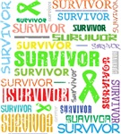 Survivor Lymphoma Cancer Shirts and Gifts