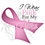 I Wear Pink Breast Cancer Shirts