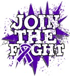 Join The Fight Leiomyosarcoma Shirts