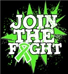 Join The Fight Non-Hodgkins Lymphoma Shirts