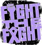 Fight The Fight Cancer Shirts and Gear