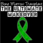 Bone Marrow Transplant The Ultimate Makeover Shirt