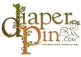 Diaper Pin