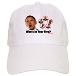 Obama's Five Hats
