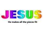 Jesus Pieces