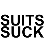 Suits Suck