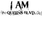 I am queens Blvd