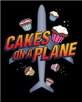 Cakes on a Plane
