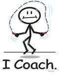 Jump Roping Coach