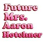 Future Mrs.Aaron Hotchner