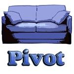 Pivot Couch