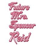 Future Mrs. Spencer Reid 3