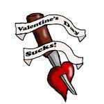 Valentine's Day Sucks
