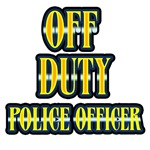 Off Duty Police Officer 3