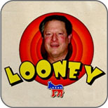 Looney Al Gore