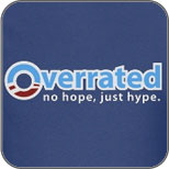 Obama: Overrated
