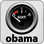 Anti-Obama: Empty Suit