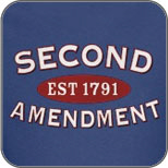 Second Amendment Est. 1791