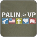 Palin for VP - Priorities
