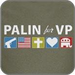 Palin for VP - Priorities