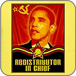 Redistributor In Chief
