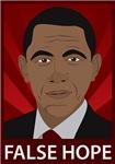Anti-Obama False Hope