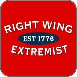 Right Wing Extremist 1776