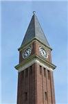 Callaway Clock Tower