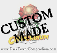 Custom Made DTC Store Merchandise