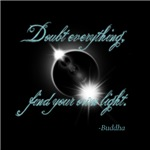 Buddha- Find Your Own Light