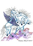 pegasus's and Unicorns