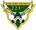 221st Aviation Company